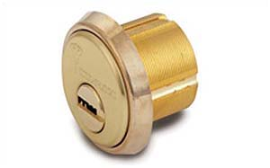 "Mortise Cylinder 1"" - Mul-T-Lock - NYLocksmith247.com"